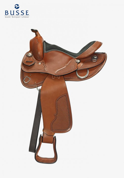 Busse - Saddle ZION