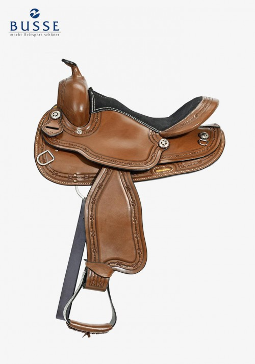 Busse - Saddle YOUTH
