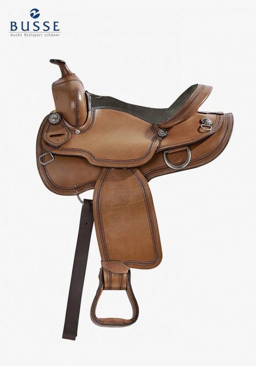 Busse - Saddle TEXAS