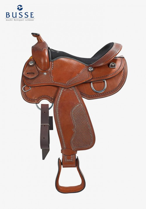 Busse - Saddle DAKOTA
