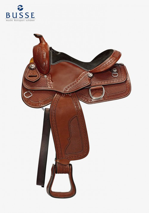 Busse - Saddle BRYCE