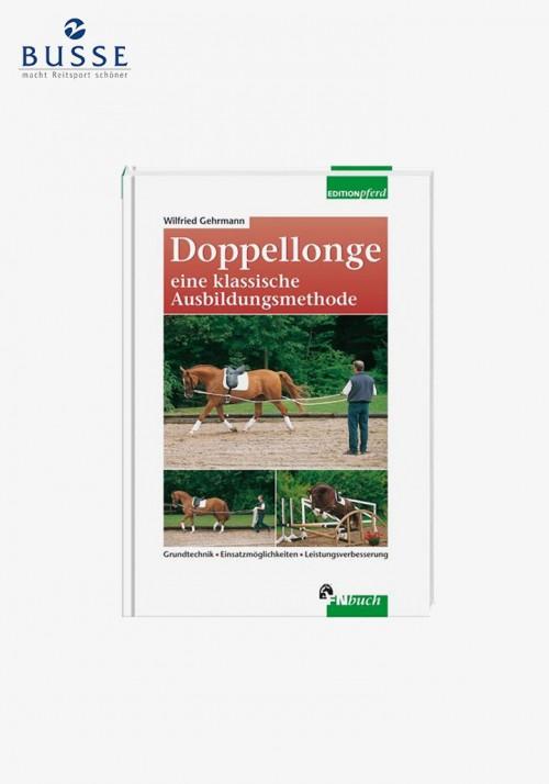"""Busse - Lehrbuch """"Doppellonge - eine klassische Ausbildungsmethode"""""""