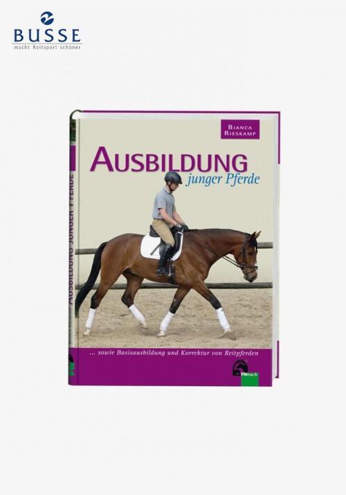 """Busse - Lehrbuch """"Ausbildung junger Pferde"""""""