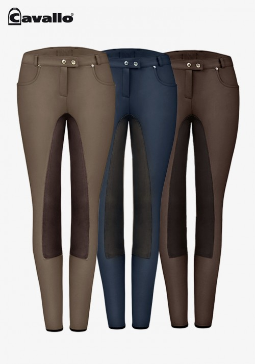 Cavallo - Kinder Full Seat Breeches Clio