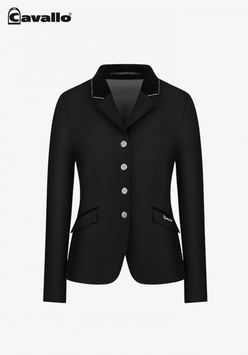 Cavallo - Women's Competition Jacket  Grannus sport MS