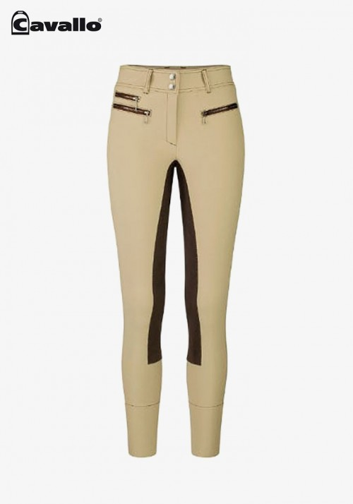 Cavallo - Women's Full-Seat Breeches Candy