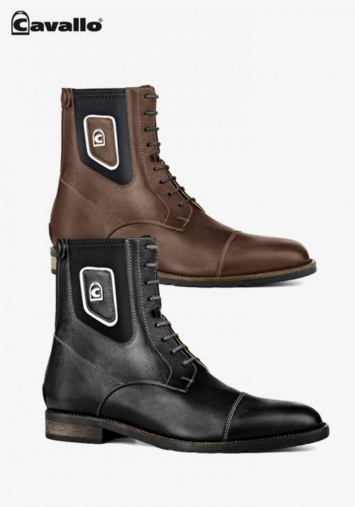 Cavallo - Jodhpur Boots Paddock Sport