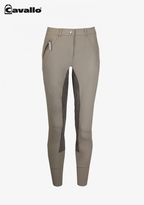 Cavallo - Women's Full-Seat Breeches Camina