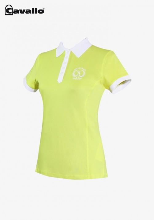 Cavallo - Ladies Polo Shirt Emiga