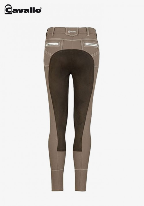 Cavallo - Men's Full-Seat Breeches Carlo