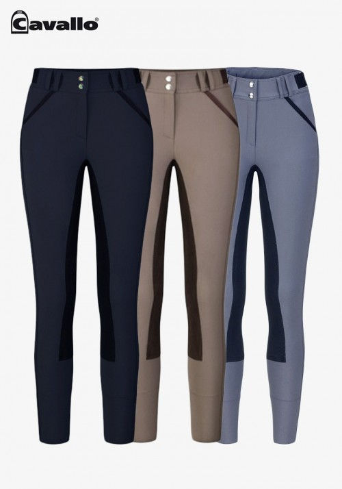 Cavallo - Women's Full-Seat Breeches Calandra