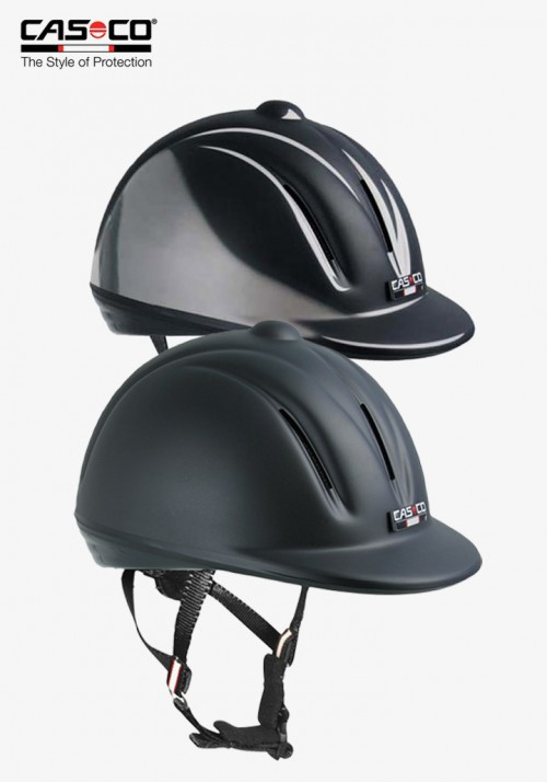 Casco - Riding Helmet Youngster