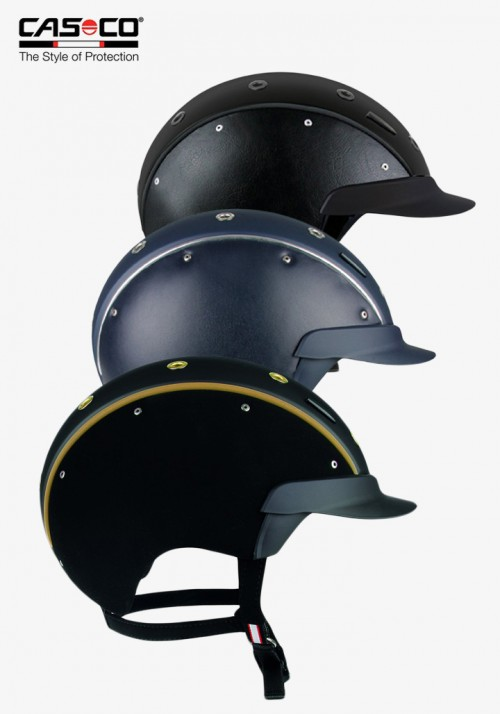 Casco - Riding Helmet Spirit-6