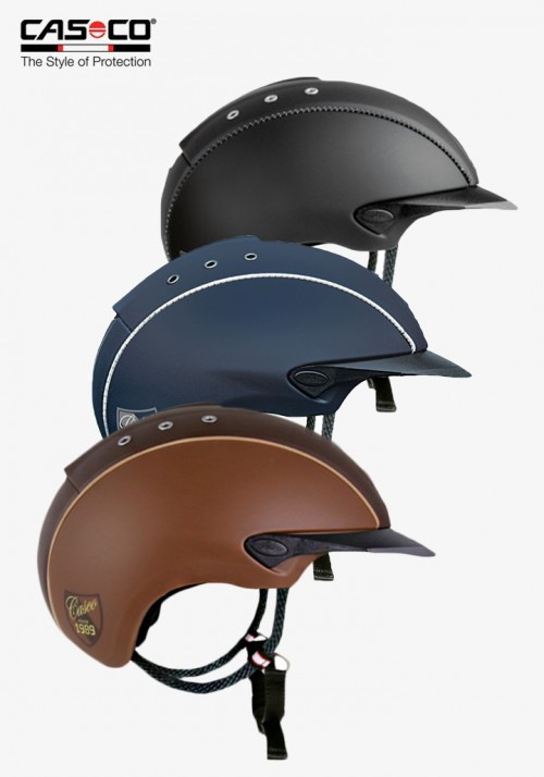 Casco - Riding Helmet Mistrall