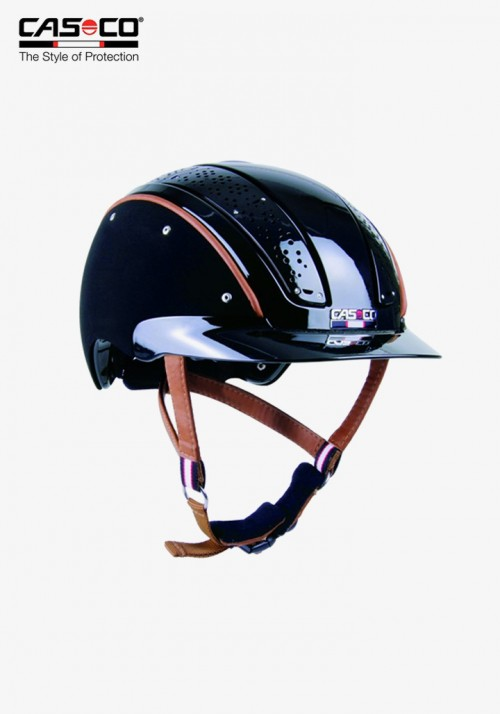 Casco - Reithelm Prestige Air Composite