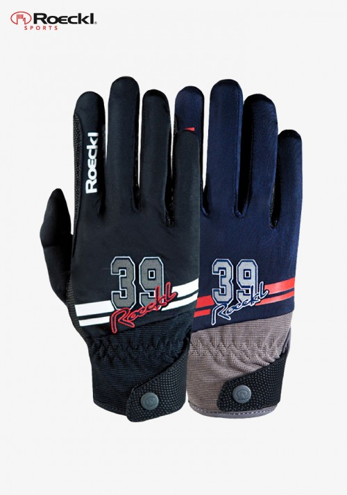 Roeckl - Riding Gloves Mayfair