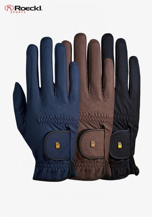 Roeckl - Riding Gloves Roeck-Grip Winter Junior