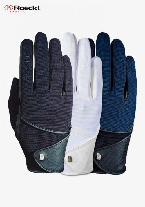 Roeckl - Riding Gloves Madison Junior