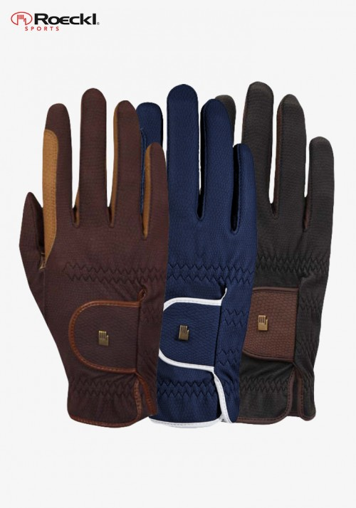 Roeckl - Riding Gloves Malta