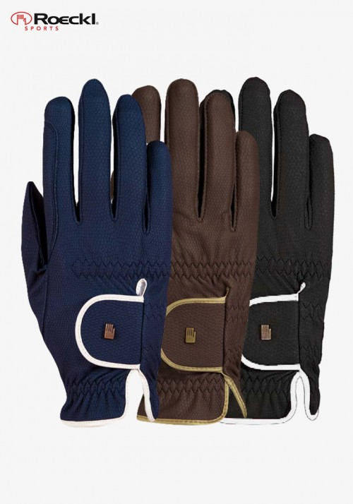 Roeckl - Riding Gloves Lona