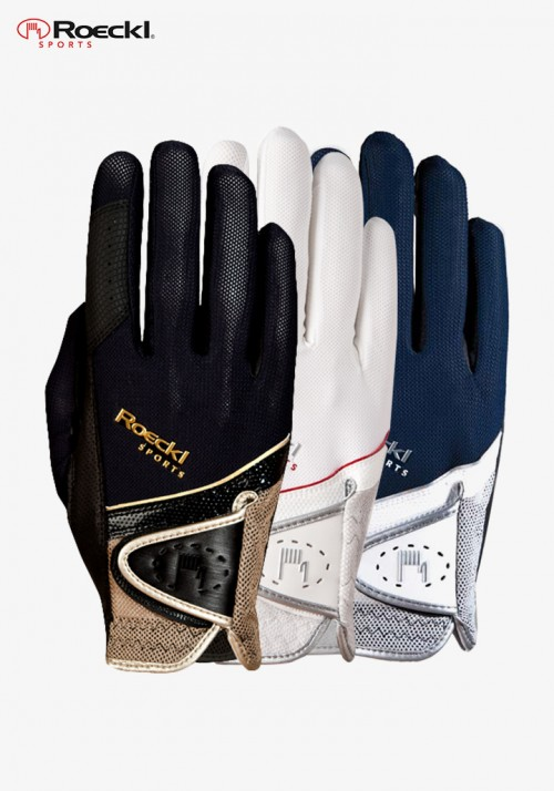 Roeckl - Riding Gloves Madrid