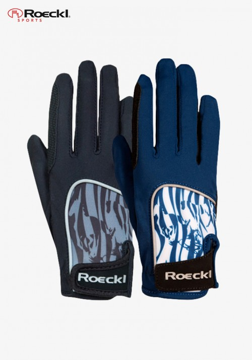 Roeckl - Riding Gloves Kuka