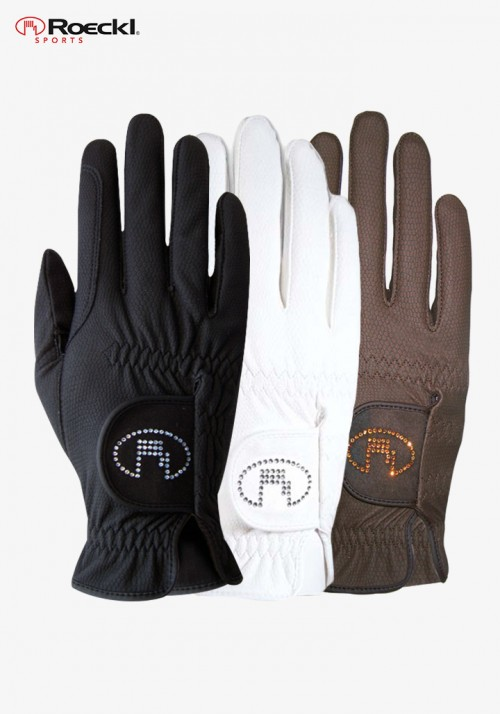 Roeckl - Riding Gloves Lisboa