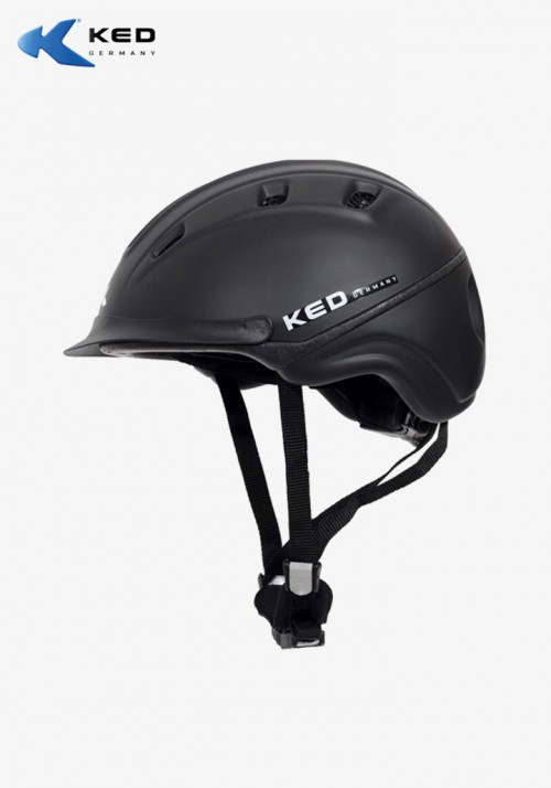 KED - Riding helmet Basco
