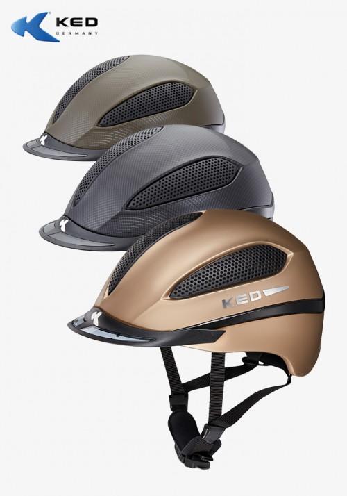 KED - Riding helmet Paso