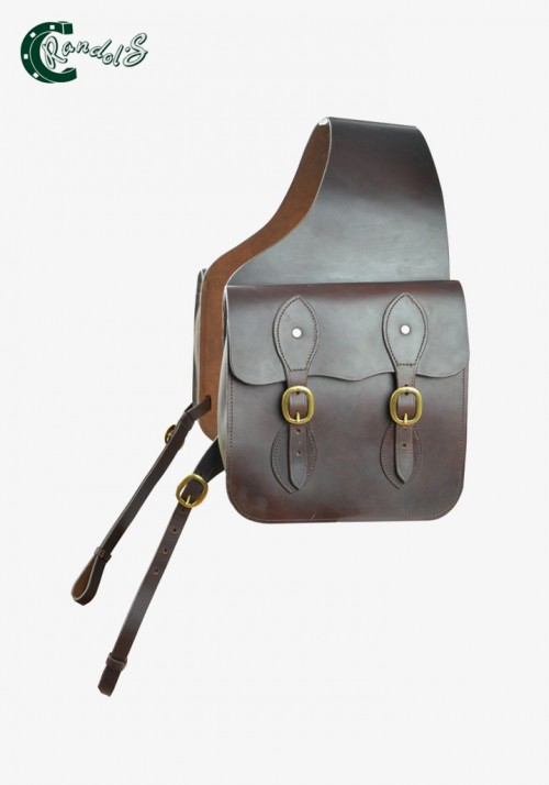 "Randol's - ""Luxe"" saddle bags"