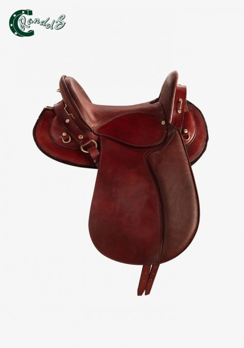 "Randol's - ""Lozère"" saddle"