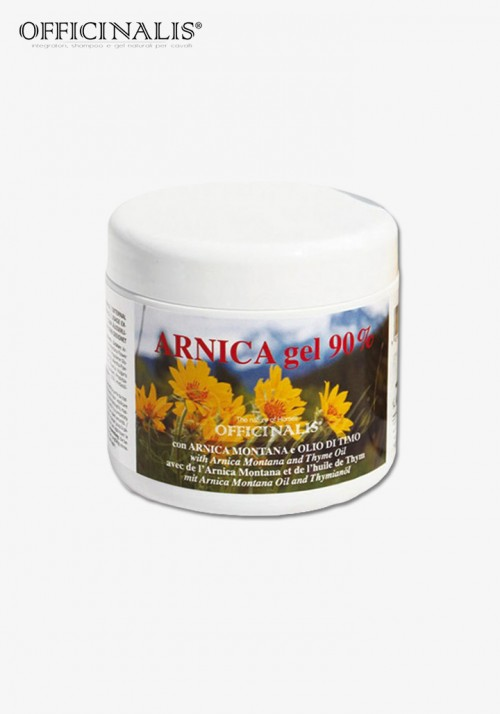 "OFFICINALIS® - ""Arnica 90%"" Gel"