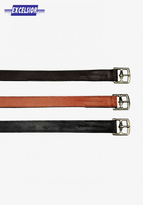 Excelsior - Stirrup leathers