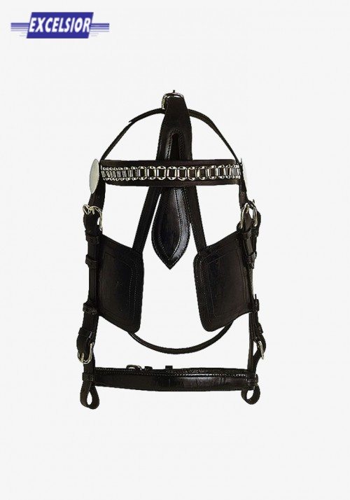Excelsior - Bridle for harness