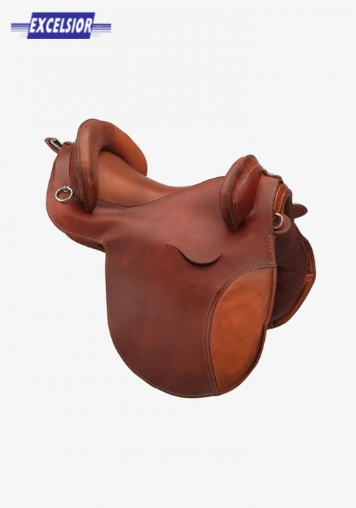 "Excelsior - ""Spanish"" saddle"