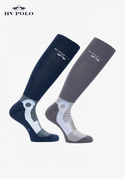 HV Polo - Socks Imago, 2 pairs in one set
