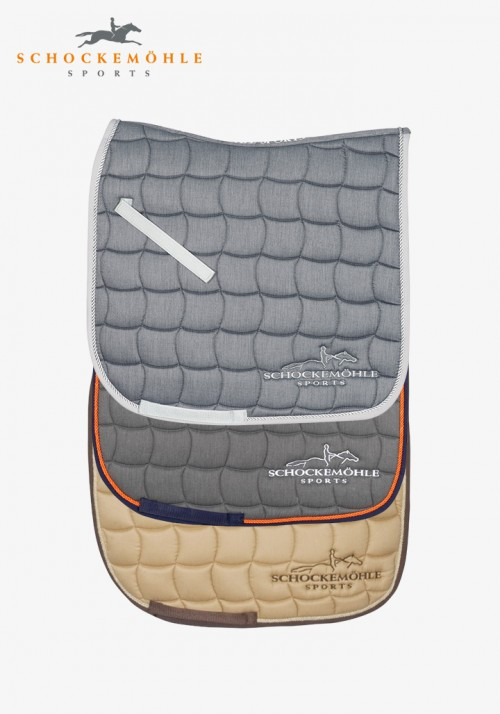 Schockemöhle - Dressage or jumping saddle pad Coach Plus