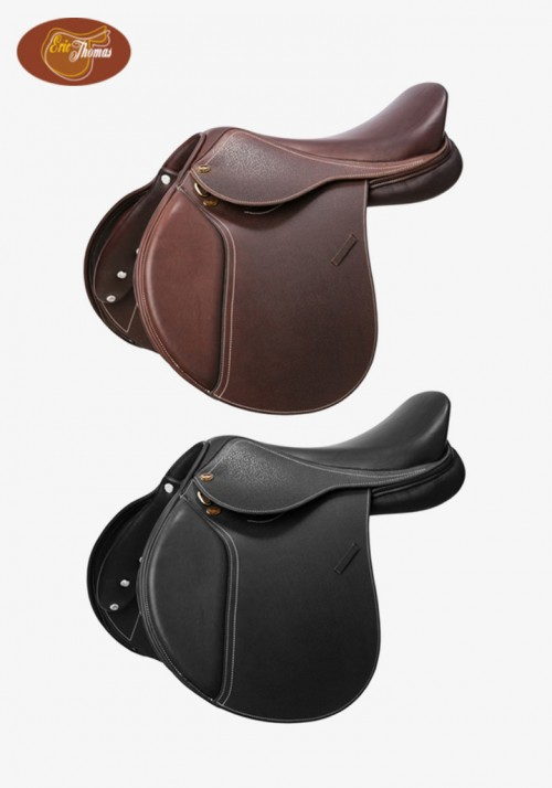 "Eric Thomas - ""La Baule"" saddle"