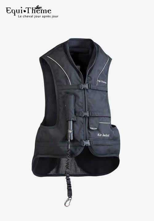 """Equi-thème - """"Air"""" vest"""