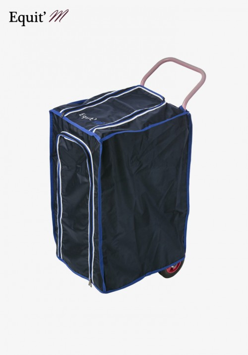 Equit'm - Cover for saddle trolley