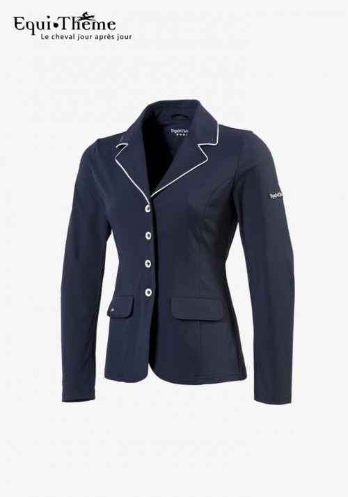 "Equi-Thème - ""Soft Light"" competition jacket"