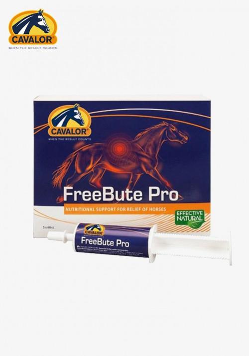 Cavalor - FreeBute Pro, 5 Tubes
