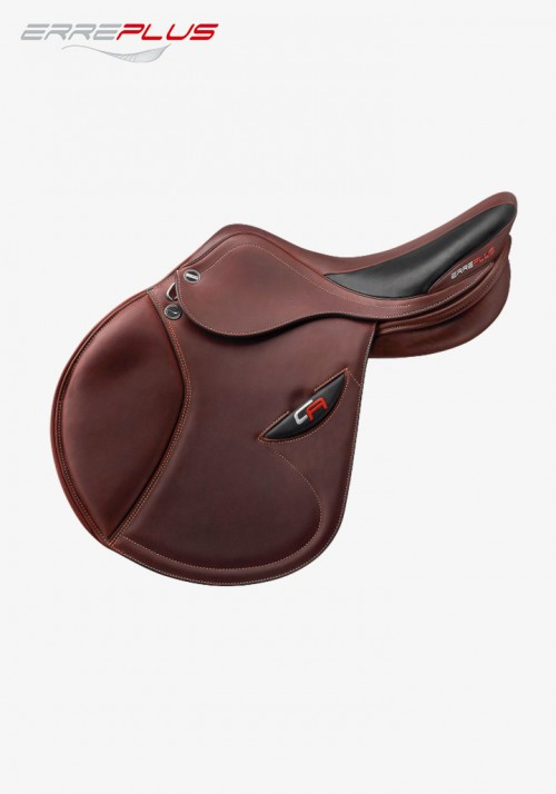 Erre plus - THE CA SADDLE
