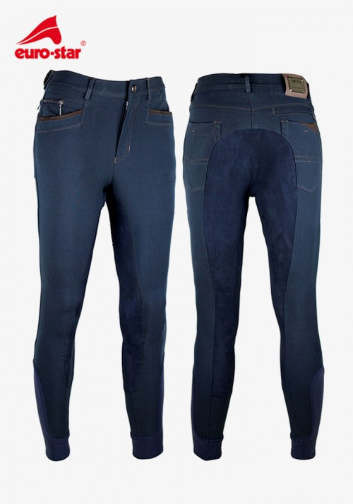 Euro-star - Mens Breeches Daniel Full