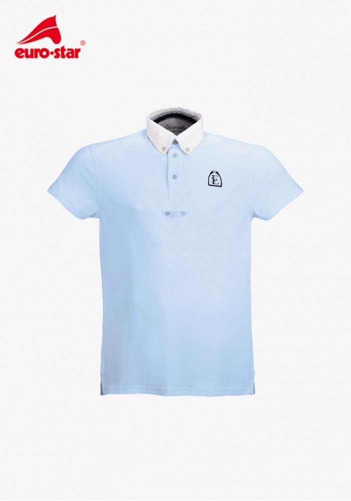 Euro-star - Men's Polo shirt Philippe