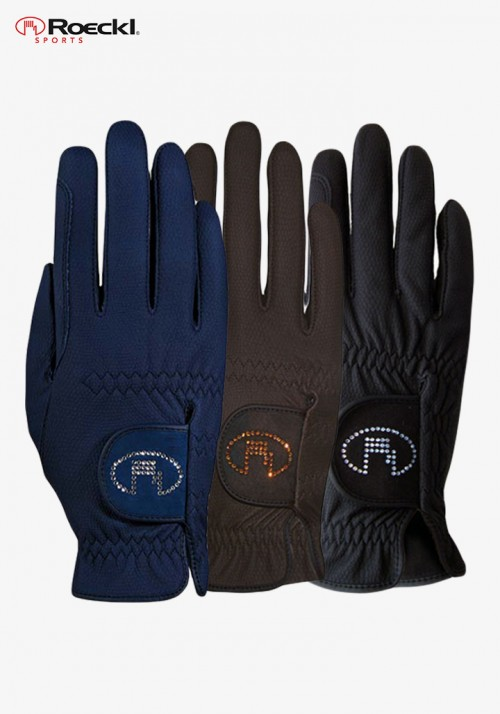 Roeckl - Riding Gloves Lisboa Winter