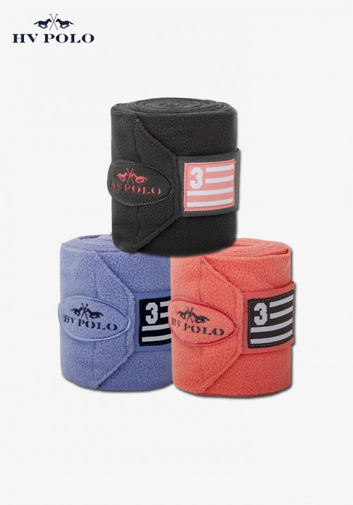 HV polo - Bandages Hixon