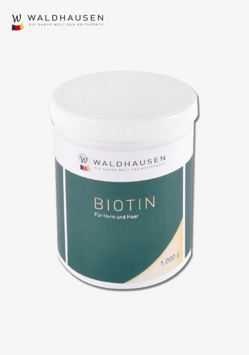 Waldhausen - Biotin - for horn and hair, 1 kg