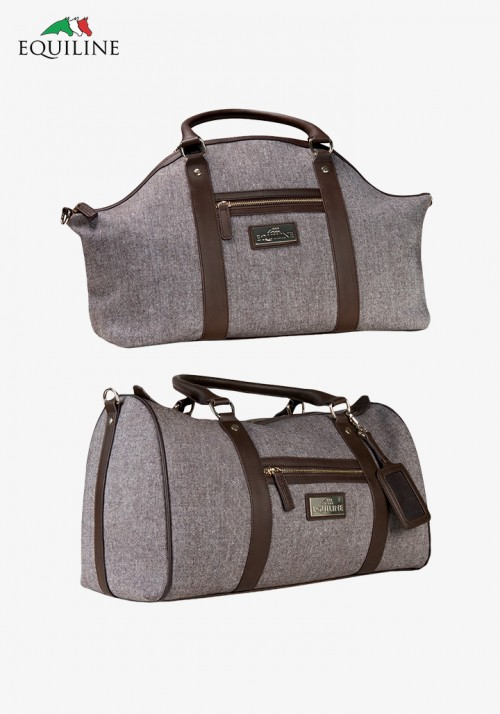 Equiline - Shopping Bag Randy and Mini Travel Bag Babs