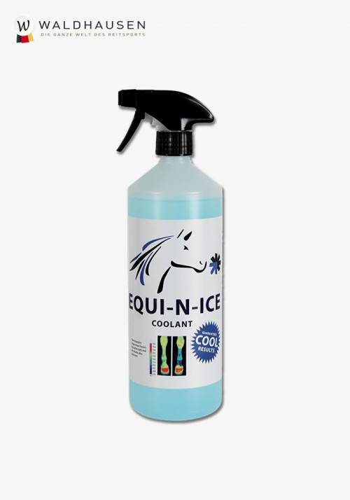 Waldhausen - Equi-N-Ice Spray, 1 l